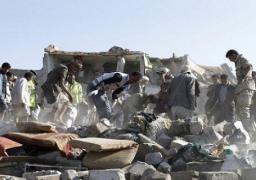 اشتباكات عنيفة فى عدن مع اقتراب الحوثيين من ناحية الشرق