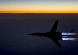 التحالف الدولي ضد داعش يشن 16 غارة جوية في سوريا والعراق