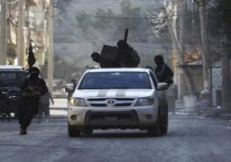 الجيش السوري يقتل القائد العسكري لجبهة النصرة في إدلب