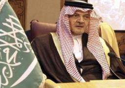 السعودية: الحملة العسكرية ستستمر إلى أن يستقر اليمن