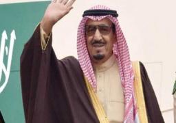 العاهل السعودى: الرياض تفتح أبوابها لليمنيين الراغبين فى المحافظة على بلادهم