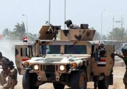القوات العراقية بصلاح الدين تقطع طرق إمداد داعش مع الموصل والحويجة والأنبار