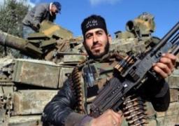 جبهة النصرة تسيطر على معظم إدلب في خسارة كبري لقوات الأسد