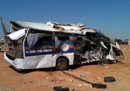 النائب العام يستدعى وزير النقل للتحقيق فى حادث أتوبيس مدينة الشروق