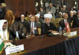 صالون الأوقاف الثقافي يناقش توصيات مؤتمر الشئون الاسلامية