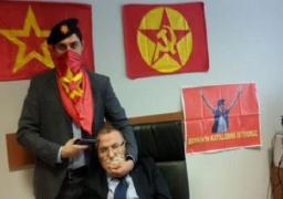 قوات تركية خاصة تقتحم محكمة باسطنبول بعد احتجاز ممثل النيابة رهينة