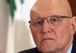 لبنان يطالب المجتمع الدولي بتمويل خطة بمليار دولار للاجئي سوريا على أراضيه