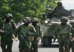 مسؤول: أمريكا لم تقرر بعد البدء في تدريب القوات الأوكرانية