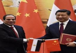 الرئاسة : تأجيل زيارة الرئيس الصيني لمصر