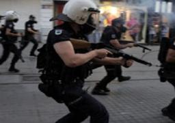 الشرطة التركية تقتل محتجزي القاضي وتعلن إصابته بجروح خطرة