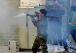 القوات الخاصة الليبية: مقتل 15 جنديا بقوات الصاعقة جراء اشتباكات بنغازي