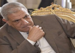 بدء اجتماع وزراء المجموعة الاقتصادية برئاسة «محلب»