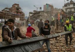 كوريا الجنوبية تقدم مساعدات لنيبال بقيمة 10 مليون دولار
