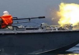 قوات الإحتلال تستهدف الصيادين الفلسطينيين شمال غزة