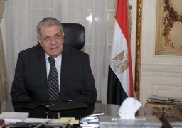 محلب يصدر قرارات بتخصيص أراض للمنفعة العامة في شمال سيناء ودمياط والبحيرة