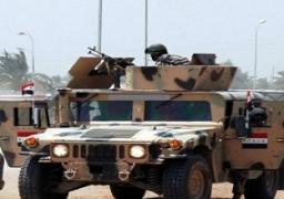وزير داخلية العراق:استعاد السيطرة على معظم المناطق في تكريت