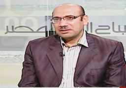 عبد الحافظ رئيس هيئة قصور الثقافة : قصر ثقافة القناطر سيكون صرح ثقافى يحتذى به
