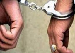 ضبط ضابط شرطة سابق قتل والده وزوجة والده وأصاب شقيقه وشقيقته بكفر الشيخ