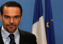 فرنسا تدعو إسرائيل إلى العمل بشكل ملموس من أجل السلام