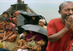 ماليزيا وإندونيسا توافقان على استقبال مؤقت لمهاجرين من مسلمي الروهينجا