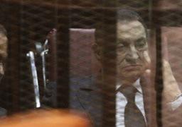 إعادة طعن مبارك وآخرين على تغريمهم لقطع الاتصالات للمرافعة 24 أكتوبر