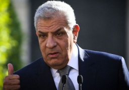 محلب يقرر تعيين عادل ياسين رئيسا لقطاع النقل البحري
