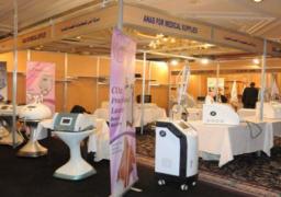 9 شركات مصرية تشارك في معرض بيوتى ورد للشرق الاوسط   بدبى