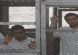 اليوم..استئناف نظر قضية أحداث مجلس الشورى