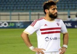 باسم مرسي يتقدم باعتذار للزمالك..ورئيس النادي يحيل ملفه لمدير الكرة