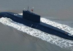 البحرية الروسية تحصل على غواصتين نوويتين جديدتين