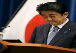 آبي: اليابان أعربت مرارا عن ندمها على أخطائها خلال الحرب العالمية الثانية