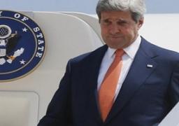 كيري يسافر إلى كوبا لرفع العلم الأمريكي فوق السفارة