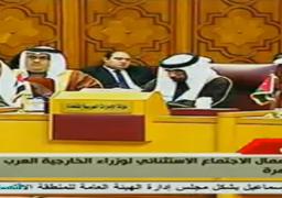 الإمارات: تدخل تركيا وإيران ترك آثاره السيئة على استقرار العديد من الدول العربية