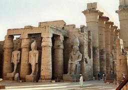 الأقصر تستعد .. عاصمة للثقافة العربية