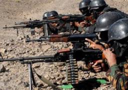 قوات الجيش اليمني تسيطر على مواقع جديدة في جبل هيلان بمأرب