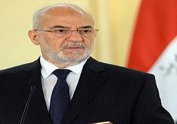 وزير الخارجية العراقي يزور موسكو الأسبوع المقبل