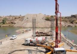 """السودان: الانتهاء من مشروع سد """"أعالي عطبرة وستيت"""" نهاية العام الجاري"""
