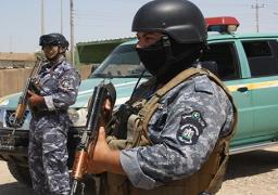 العبادي يكلف قيادة العمليات المشتركة العراقية بفرض الأمن في بغداد