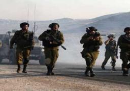 مقتل فلسطيني برصاص الجيش بعد محاولته طعن جنود اسرائيليين بالضفة الغربية