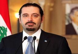 الحريري يؤكد حرصه على المناصفة بين المسلمين والمسيحيين في الانتخابات البلدية ببيروت