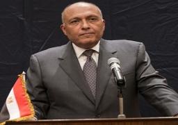 الخارجية: نرفض أية محاولات للتشكيك في انتماء مصر الإفريقى ودفاعها عن قضايا القارة