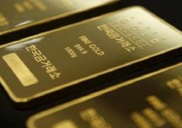 الذهب يرتفع متعافيا من ادنى سعر في 3 أشهر ونصف
