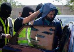 الشرطة الاسبانية تعتقل باكستانيا بتهمة الترويج للجماعات المتشددة