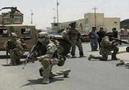 القوات العراقية تواصل عملياتها لطرد داعش من الفلوجة