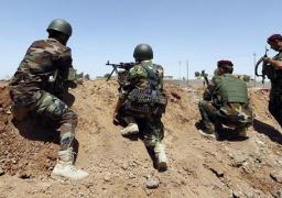 """القوات العراقية تواصل عملية تطهير """"الصقلاوية"""" غربي الفلوجة"""