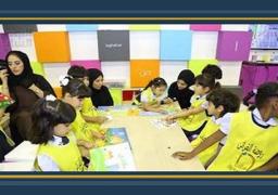 المشاركون في مهرجان الشارقة : القراءة هي الركن الأهم في بناء الطفل