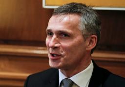 """سكرتيرعام """"الناتو"""":الحلف لا يرغب بسباق تسلح مع روسيا أو الانخراط في حرب باردة معها"""