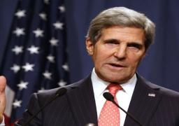 كيري: نقترب من تجديد اتفاق الهدنة في سوريا