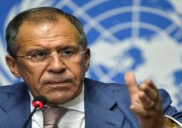 وزير الخارجية الروسي يستبعد اندلاع حرب عالمية ثالثة
