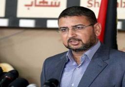 """""""حماس"""": تصريحات الأمم المتحدة حول استخدام الإسمنت في غزة تكشف كذب إسرائيل"""
